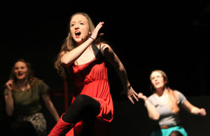 Footloose award-winning photo