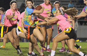 Powder Puff Power 2015
