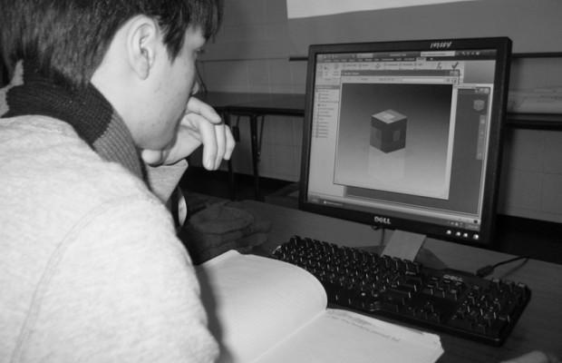 engineering class