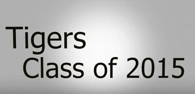 Senior Video