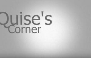 Quise's Corner