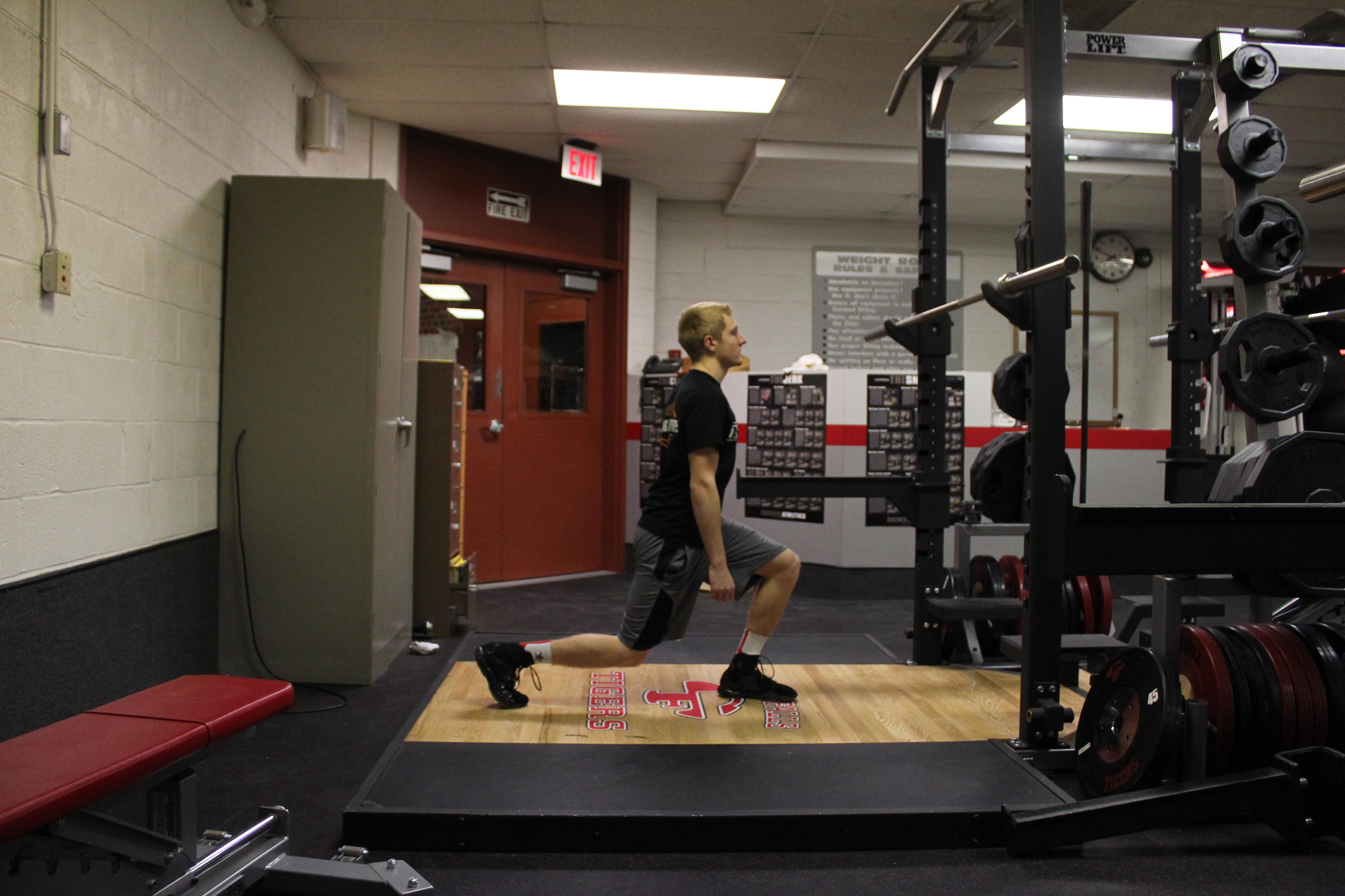 jump lunge 3